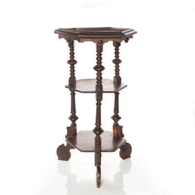 Tudor Side Table
