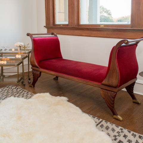 furniture rentals for holiday party