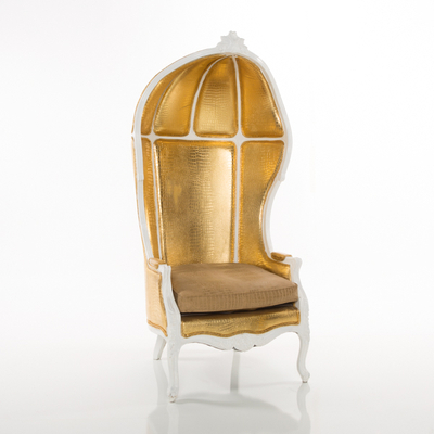 The Chaumont Chair