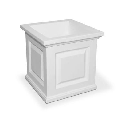 White Box Planter.JPG