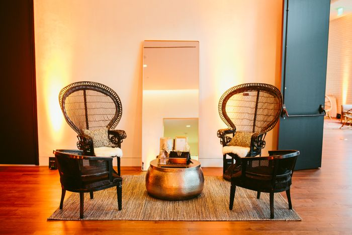 Commercial Event Furniture Rental