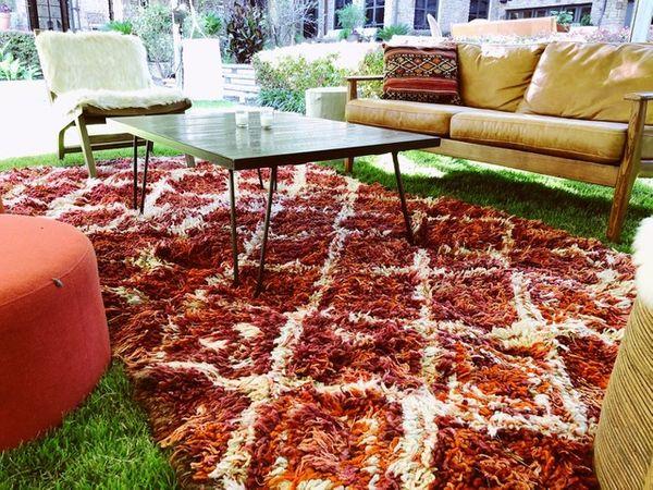 due east rug rentals