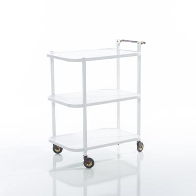 Cyprus Bar Cart