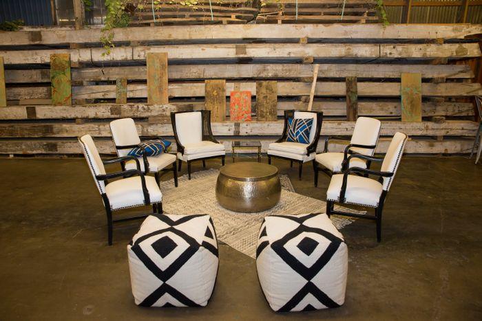 Community Space Furniture
