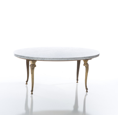 Florence Cocktail Table