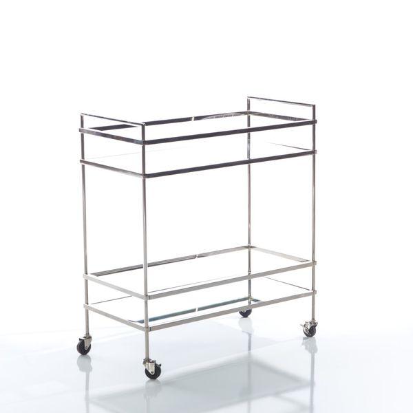 Alta Bar Cart