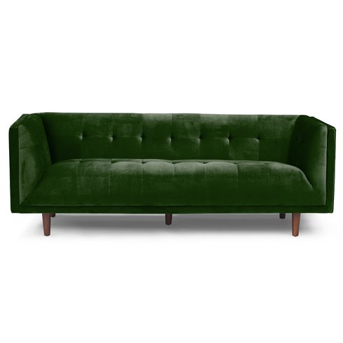 Ridley Chesterfield Couch Rental