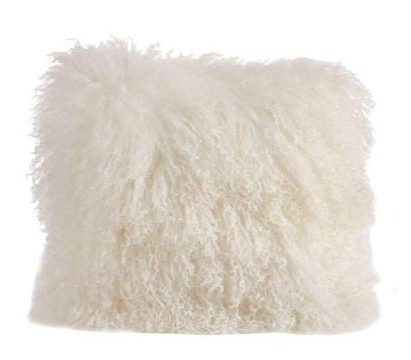 White Mongolian Sheepskin Pillow.jpg