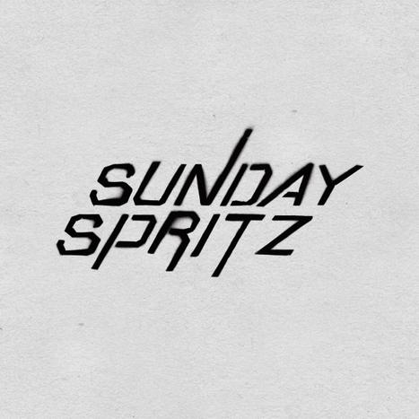 Sunday Spritz brunch at Il Brutto
