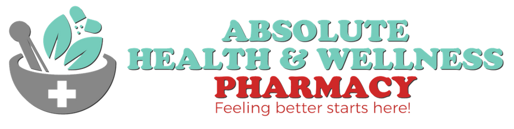 RI - Absolute Health & Wellness Pharmacy