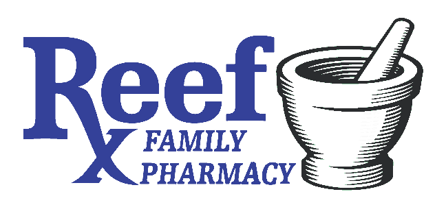 New - Reef Family Pharmacy