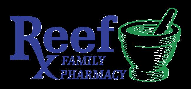 New - Reef Family Pharmacy