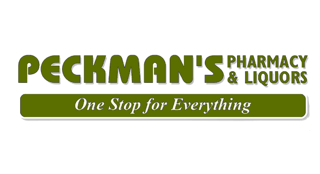 Peckman's Drugs and Liquors