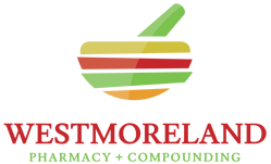 Westmoreland Pharmacy + Compounding