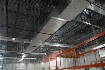 Preinsulated Ductwork