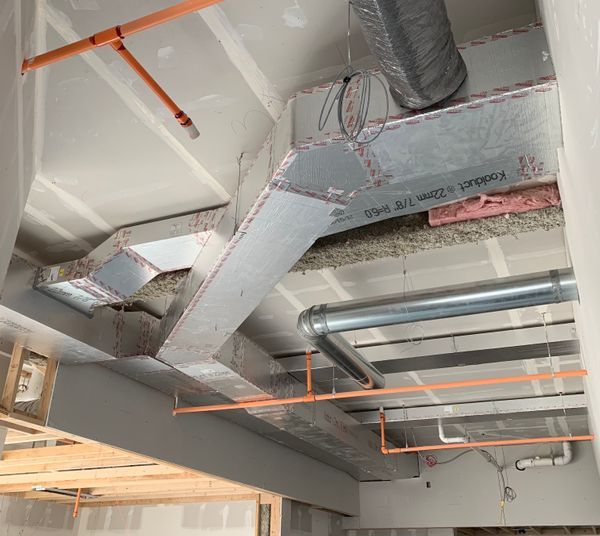 Pre-Insulated Ductwork KoolDuct