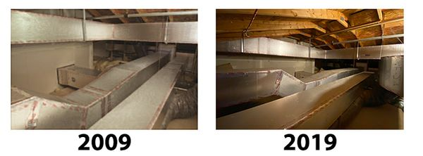 Long Term Duct Solutions With KoolDuct