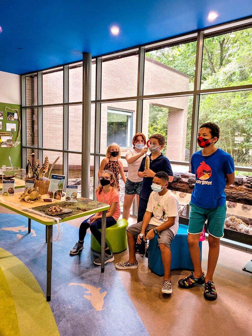 Creating a space where every student can learn and grow