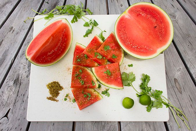 Watermelon Chili Lime Spice