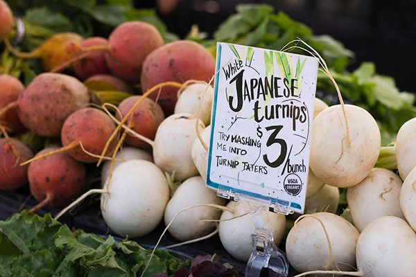 SFC Farmers' Market at Sunset Valley - Sustainable Food Center