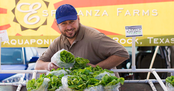 Esperanza Farms Vendor