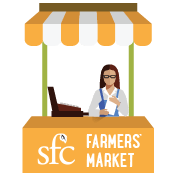 market booth icon