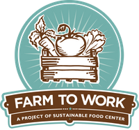 Farm to Work Logo