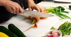 Chopping Beets