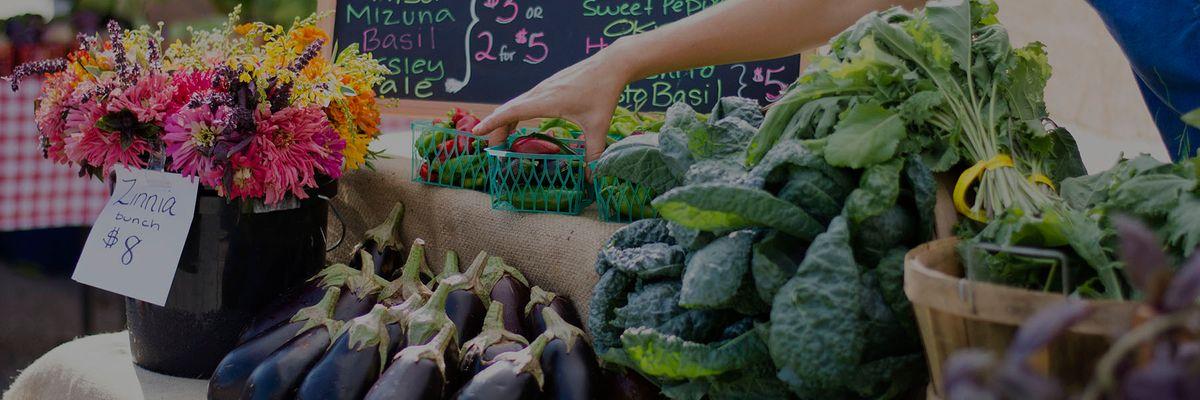 SFC Farmers' Markets