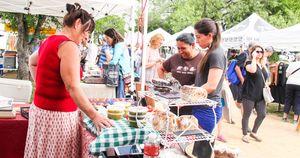 Food Access at Markets
