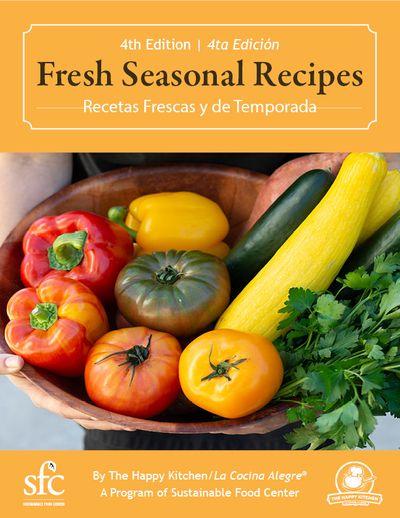 4th Edition Cookbook Cover