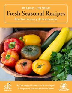 4th Edition Cookbook Cover