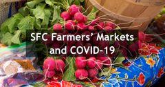 Markets and COVID