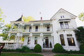 Barr Mansion 2018