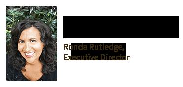 Ronda Rutledge Signature