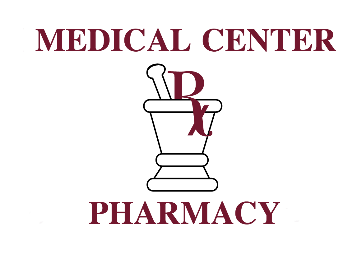 RI - Medical Center Pharmacy - Cherryville