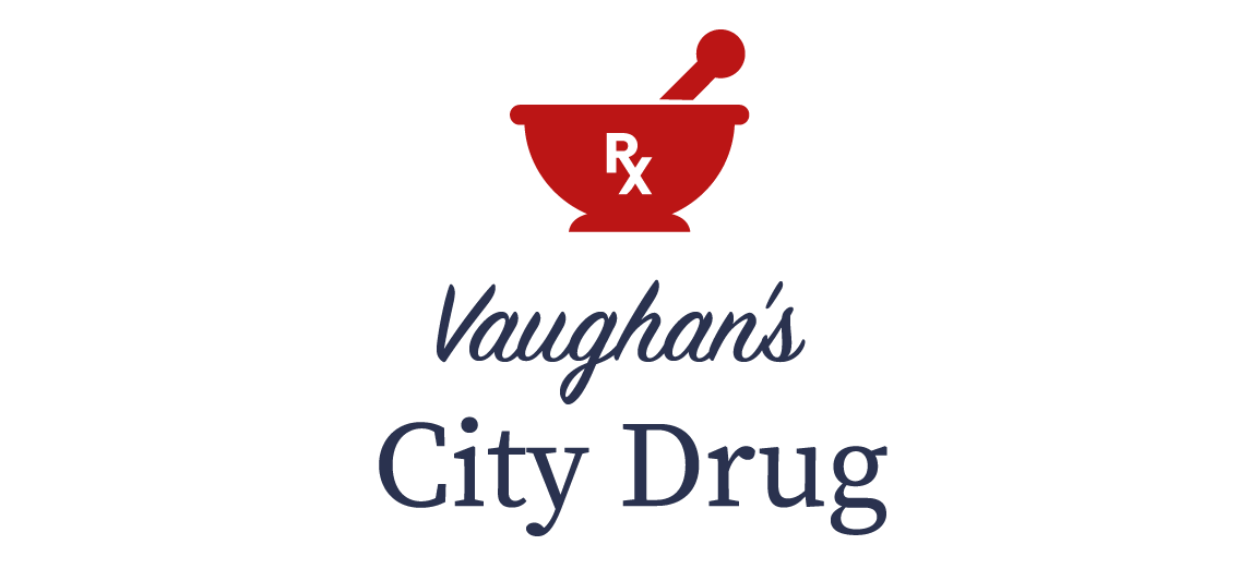 Vaughan's City Drug