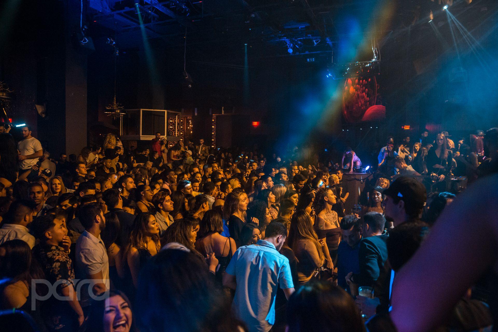 Fetty Wap - 02 03 18 - PARQ SD - Nightclub