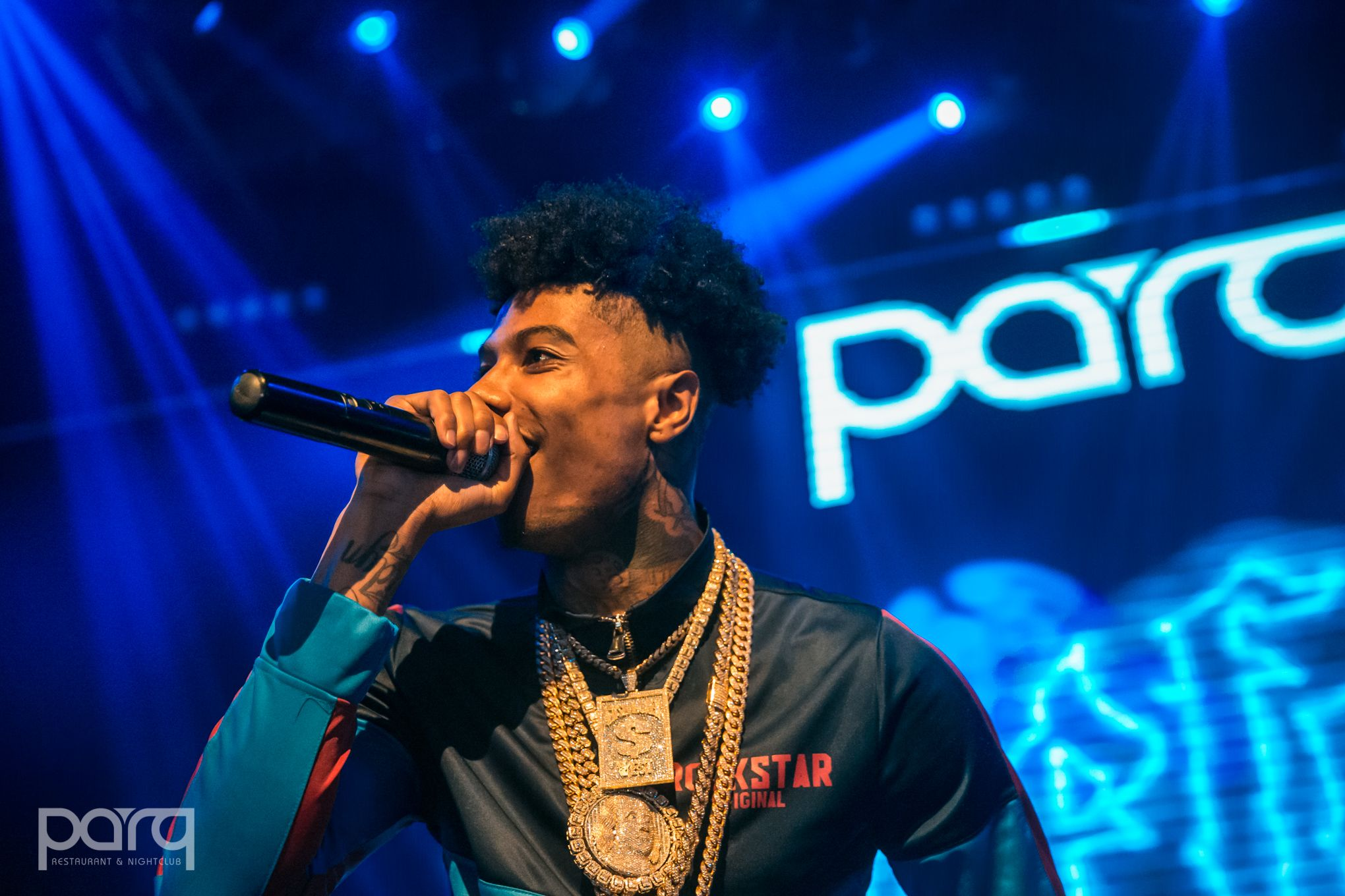 Blueface New Songs