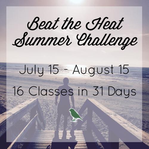 Beat the Heat Summer Challenge.JPG