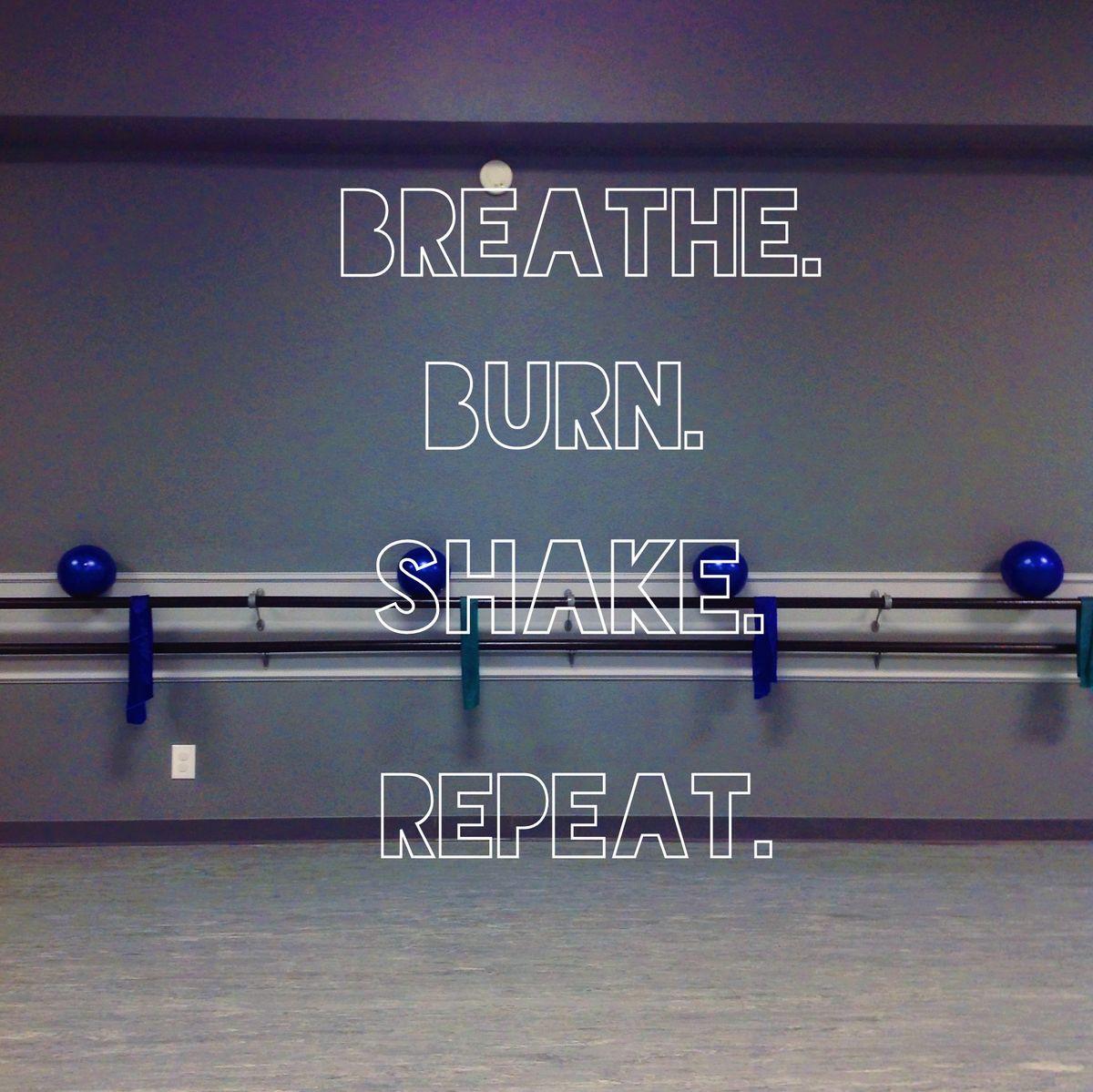 Pilates Motivation