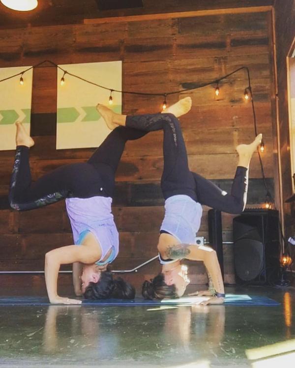 Nina and Lauren Headstand.jpg