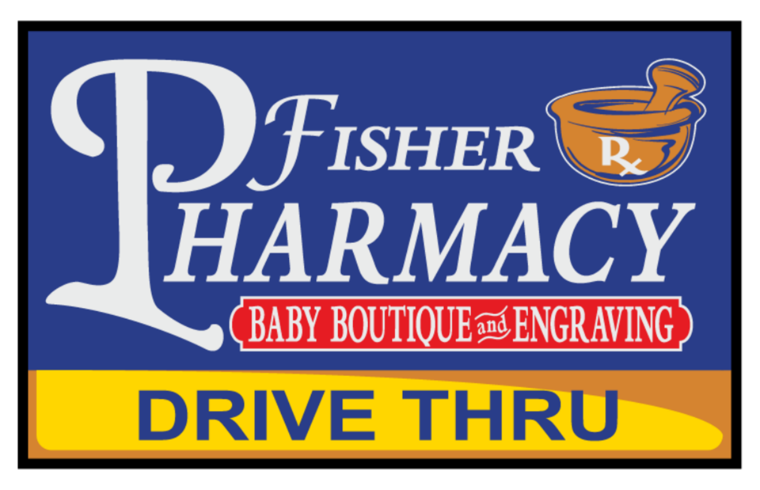 Fisher Pharmacy And Gifts