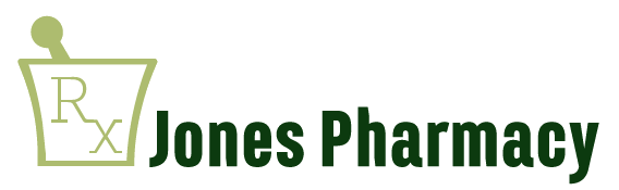 Jones Pharmacy