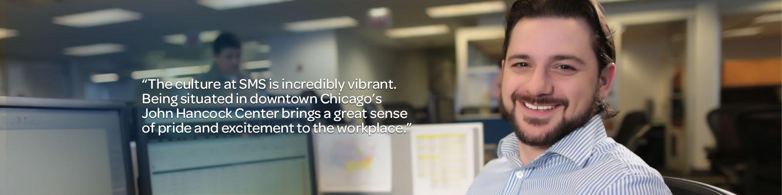 Chicago Job Openings