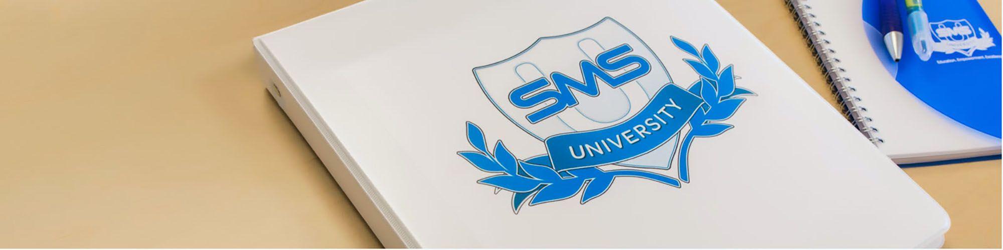 SMS University