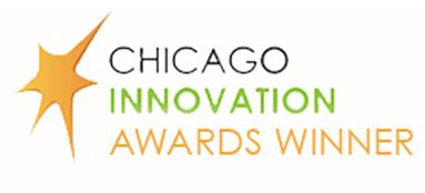 Chicago Innovation Awards Winner