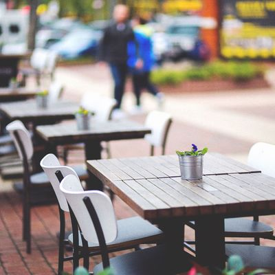 Restaurant Property Management