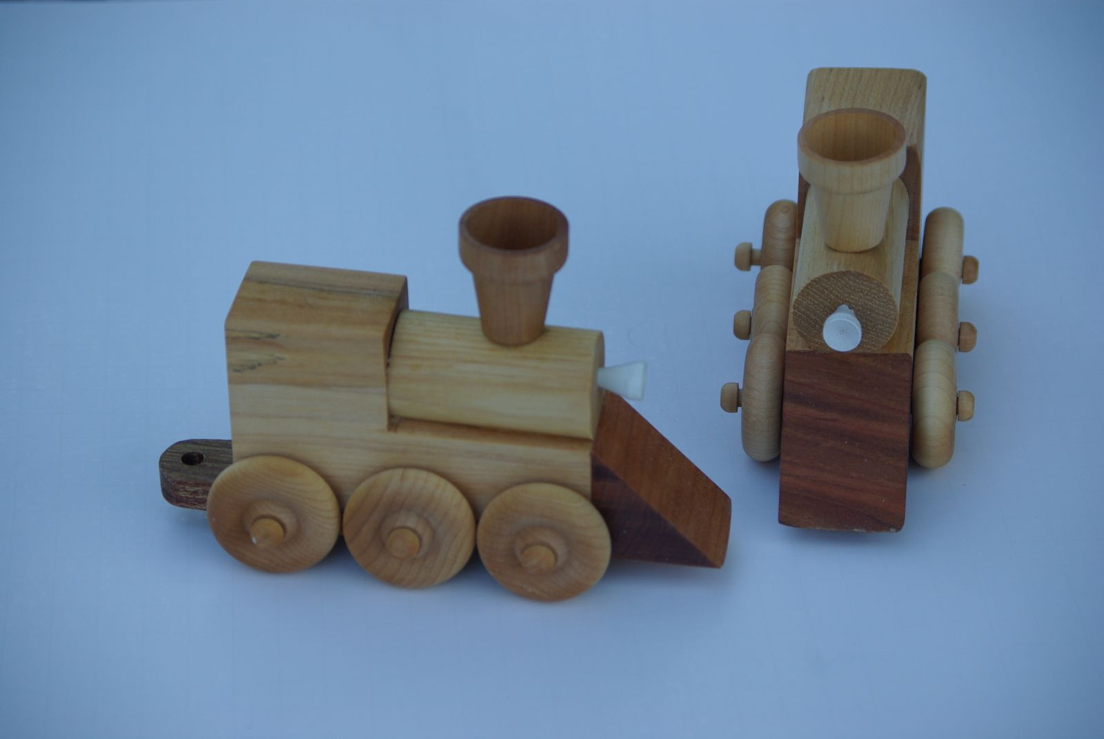 Engine    small train