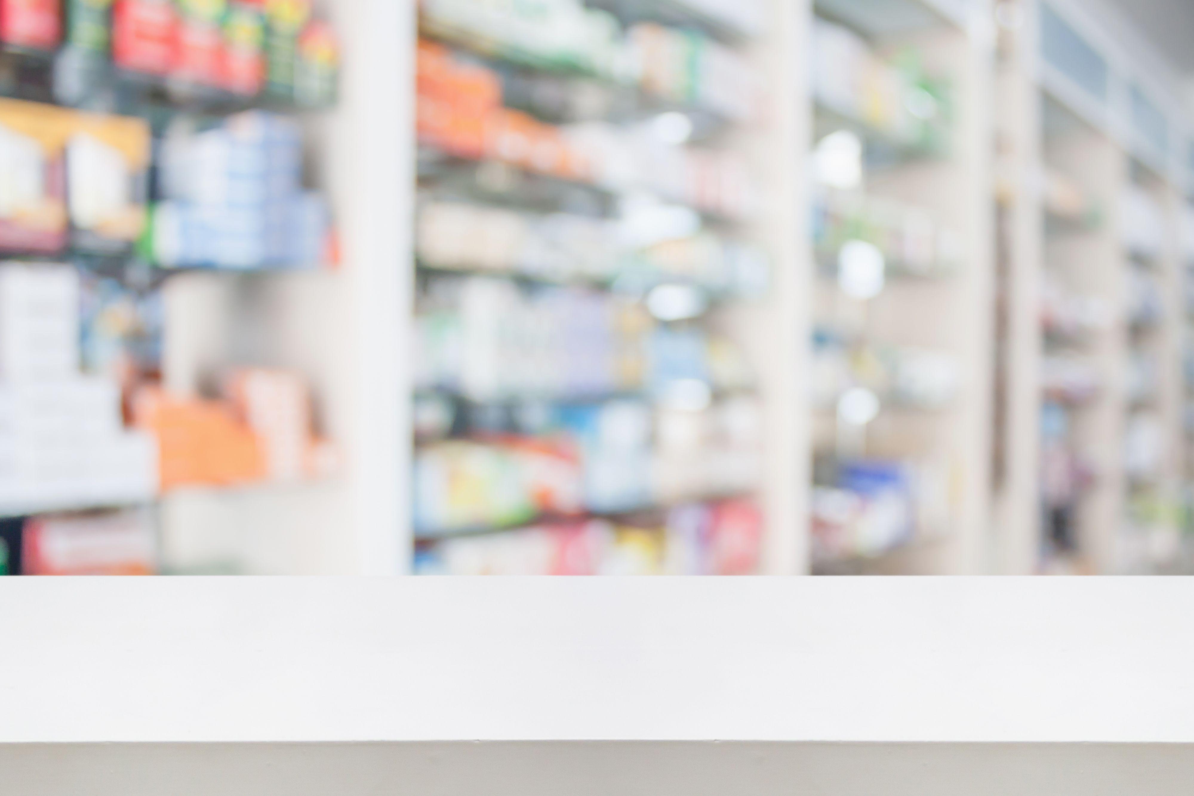 Need To Refill A Prescription?